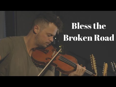 Bless The Broken Road - Rascal Flatts (Violin and Vocal Cover)