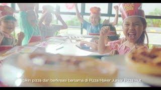 Pizza Maker Junior 2019 - 15'...