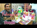 Summer Flower Seeds You can Grow in the Month of February.