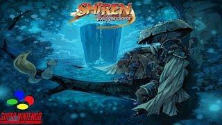 Shiren The Wanderer (SNES Hidden Gem)
