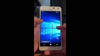 Unpatched Windows 10 Mobile Vulnerability (CVE-2019-1314): Lock Screen Bypass Using Cortana