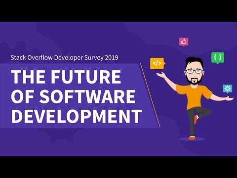 Surprising Facts That Most Software Developer Don't Know | Stack OverFlow Survey 2019 | Top Trends