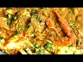 recipes in tamil Crab Chettinad Masala - How to make Crab Chettinad Masala - Red Pix Good Life