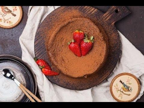[fr]-gâteau-au-chocolat-sans-farine-/-flourless-chocolate-cake---cookingwithalia---episode-639