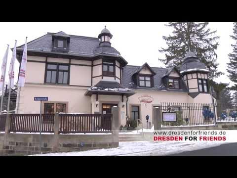 Dresden For Friends Restaurant Hotel Schone Aussicht Youtube