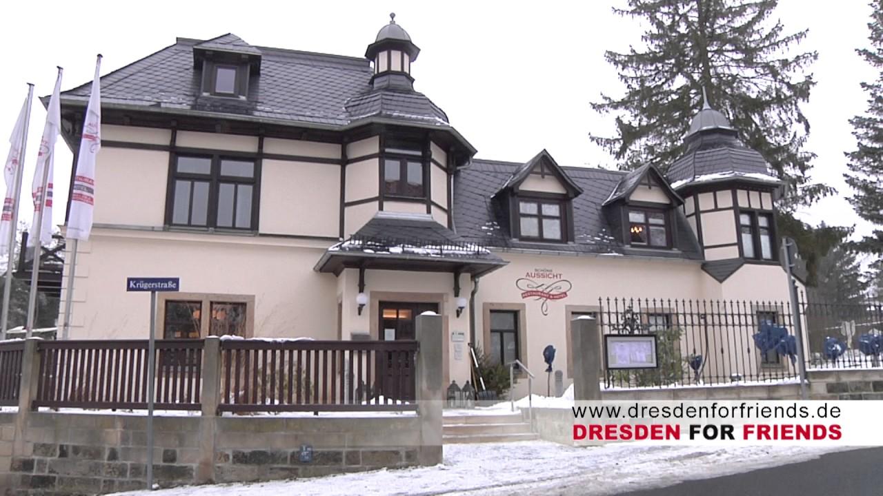 Dresden For Friends Restaurant Hotel Schone Aussicht