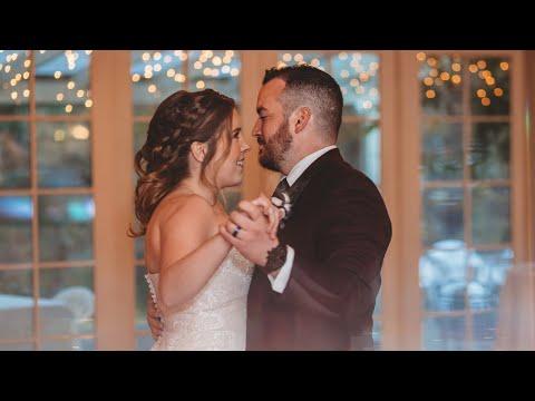 Wedding First Dance Million Dreams (The Greatest Showman)