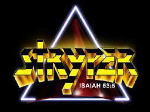 "Stryper ""Soldiers Under Command"" and ""Against The Law"" Demos"