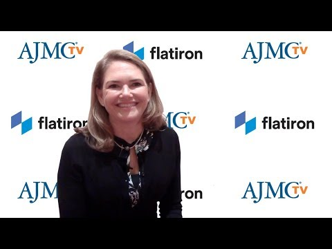 Dr Amy Abernethy on Improving Patient Access to Oncology Clinical ...