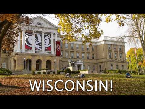 UW-Madison's Time Honored Varsity - with captioning