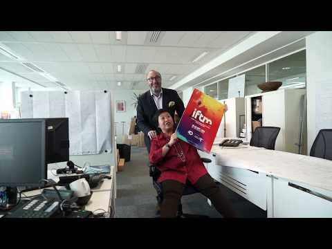 Interview Wonderful Indonesia X IFTM Top Resa