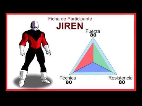 Especial: Todo lo que se sabe de Jiren de las Cenizas - Dragon Ball Super