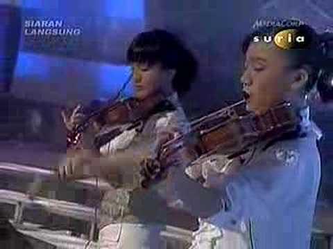 Hady Mirza - Asian Idol - Kaulah Segalanya