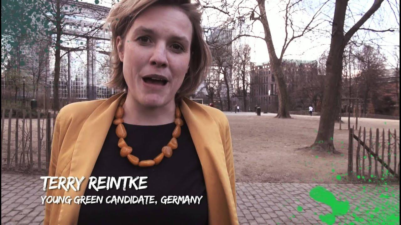 Terry Reintke (English) - YouTube