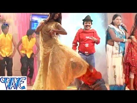 HD लहंगा में घुसल मुस - Lahunga Me Ghusal - Geeta Rani - Bhojpuri Hit Nach Program 2015 new