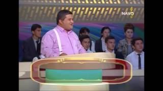 Navo shou Anvar Sanaev, Umida Mirahmedova | Наво шоу Анвар Санаев, Умида Миразмедова