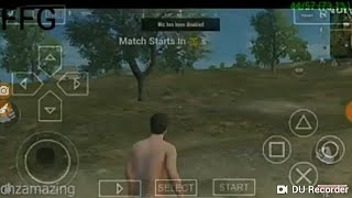 Pubg for ppsspp