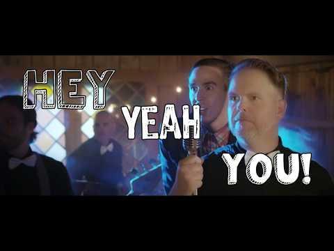 Happy Dance - Mercyme lyric video