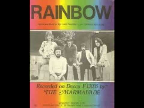 The Marmalade   Rainbow 1970
