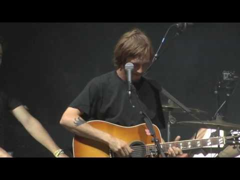 Dry The River Live - Bible Belt @ Sziget 2013