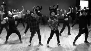 Repeat youtube video GD X TAEYANG 'Good Boy' mirrored Dance Practice