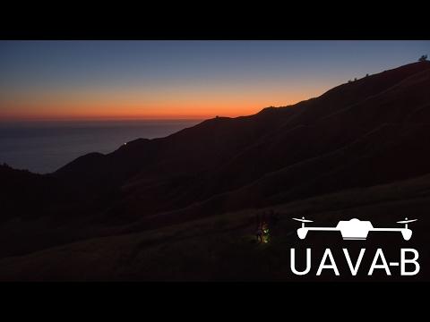 UAVA-B @ Big Sur