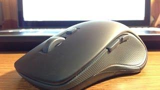 logitech Wireless Mouse M560 Windows Unboxing