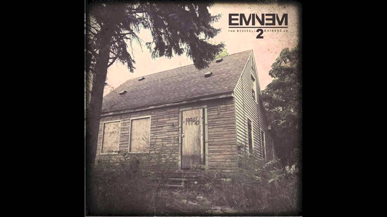Eminem - Baby - YouTube  Eminem Baby Album