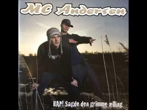 MC Andersen  Lille Claus og Store Claus feat. Hvid Sjokolade