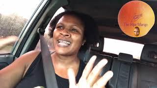 DEAR BLACK AMERICANS: Hi.... I'm Kamla and I'm Afro Caribbean! That means I'm NOT American!!!