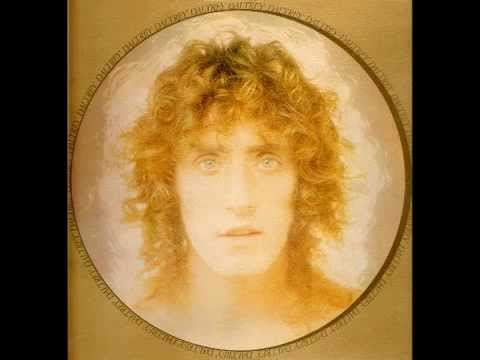 Roger Daltrey- It's A Hard Life, Giving It All Away