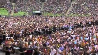 New Apostolic Church-Pentecost Service 2014