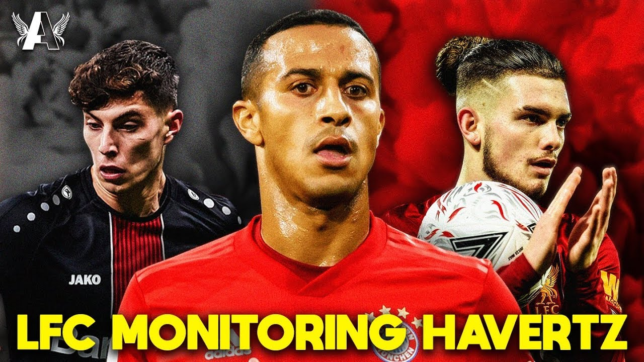 THIAGO TO LFC RUMOURS HOTTING UP | Liverpool Transfer News & Chat