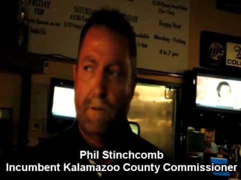 Phil Stinchcomb