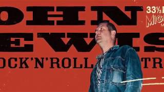 John Lewis and his Rock'n'Roll Trio - New Album (Teaser)