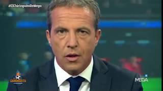 Cristóbal Soria RESPONDE a Liberman: