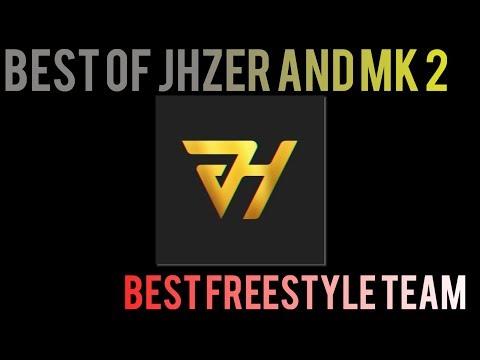 JHZER + MK