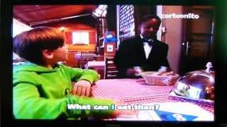 Cartoonito Karaoke - Je mangerais