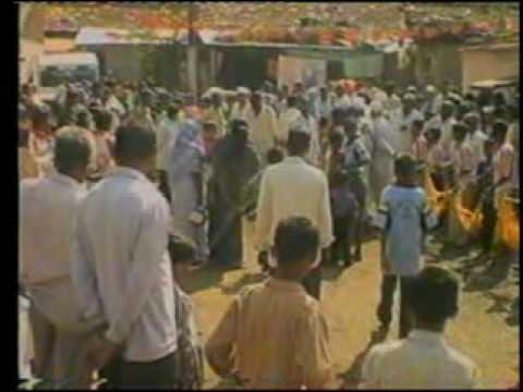 H.H.Ramubabaji's Religious Tour To KINI-DHUNAKI KOLHAP  1