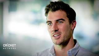 Cummins discusses role of Test vice-captain