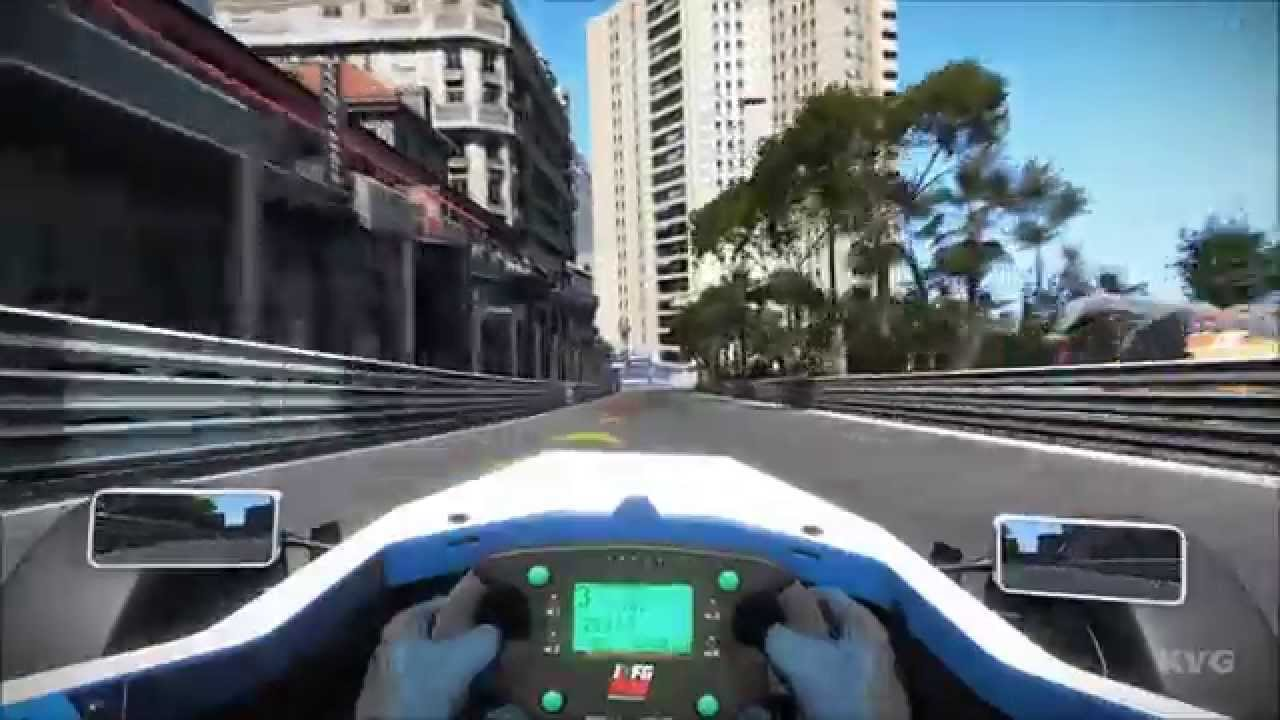 project cars france azure circuit monaco gameplay pc hd 1080p youtube. Black Bedroom Furniture Sets. Home Design Ideas