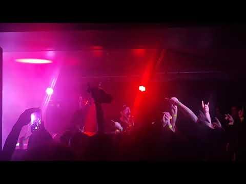 Polaris - Lucid(Live barwon club geelong 13/7/18)