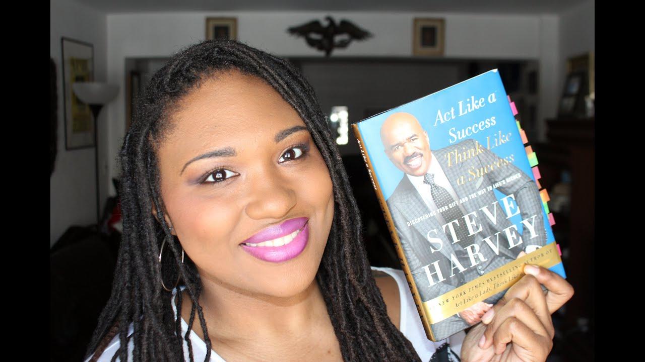 Act Like A Success Think Like A Success Book