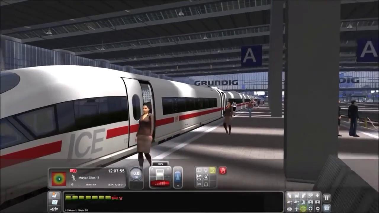 crack train simulator 2017