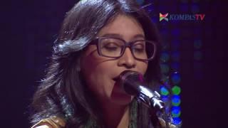 Endah N Rhesa - Liburan Indie (Showcase)