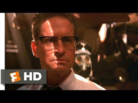 Falling Down (8/10) Movie CLIP - Nazi Surplus Store (1993) HD