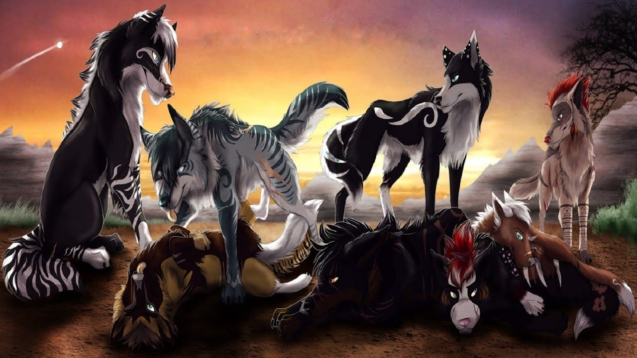 The Benevolent Wolf Pack