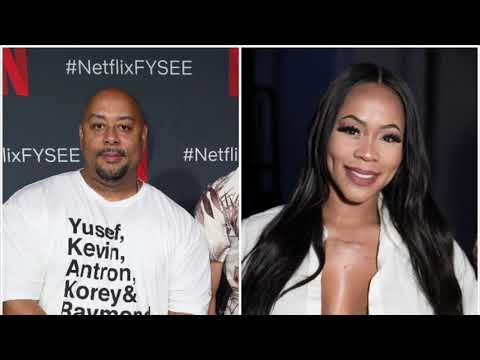 Anjali Queen B -  Deelishis Engaged to Raymond Santana Of Central Park Five