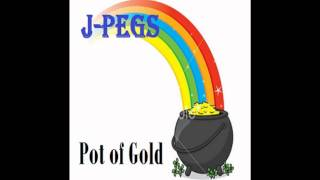 Game feat. Chris Brown - Pot of Gold instrumental x J-Pegs cover