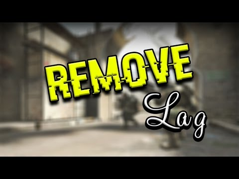 HOW TO FIX CS:GO LAG 2017! ( FPS & PING )